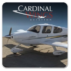 Aviation training opportunities with Cardinal Wings Aviation