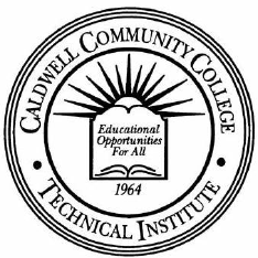 Aviation training opportunities with Caldwell Comm College