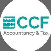 C C F Accountancy Ltd logo