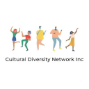 CULTURAL DIVERSITY NETWORK INCORPORATED Logo