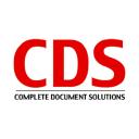 Complete Document Solutions, LLC logo