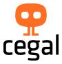 Cegal AS logo