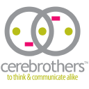 CEREBROTHERS logo