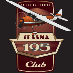 Aviation training opportunities with International Cessna 195 Club