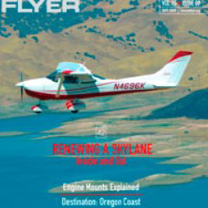 Aviation training opportunities with Cessna Flyer Association