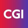 CGI Danmark logo