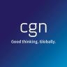 CGN Global logo