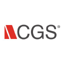 CGS; COMPUTER GENERATED SOLUTIONS, Logo