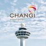 Changi Airport Group logo