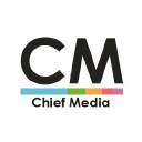 Chief Media Logo
