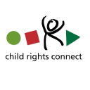 Logo of Child Rights Connect