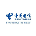 China Telecom Global logo