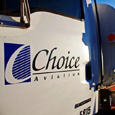 Aviation job opportunities with Choice Aviation