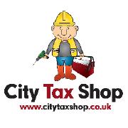 City Tax Shop logo