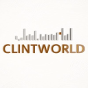 Clintworld Logo