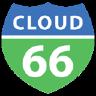 Cloud 66 logo