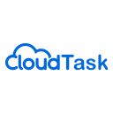 CloudTask logo