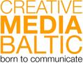 Creative Media Baltic logo