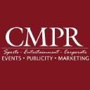CMPR logo