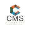 CMS IT SERVICES Pvt. Ltd. logo