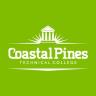 Coastal Pines logo