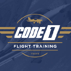 Aviation training opportunities with Code 1 Flight Training