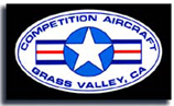 Aviation job opportunities with Competition Aircraft