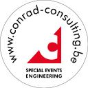 Conrad Consulting NV logo