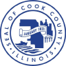 Cook County Government logo