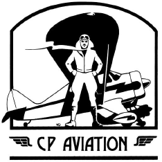 Aviation training opportunities with Cp Aviation