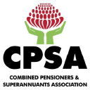Combined Pensioners & Superannuants Association Of NSW Incorporated Logo