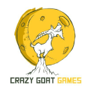 Crazy Goat Games logo