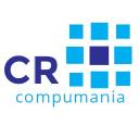 CR Compumania logo