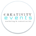 Logo de Creativity Events