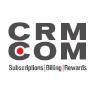 CRM.COM logo