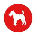 Crumpled Dog Logo