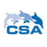 CSA Ocean Sciences logo