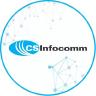 CS Infocomm logo