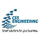 CSS ENGINEERING logo