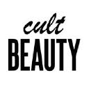 Logo for Cult Beauty