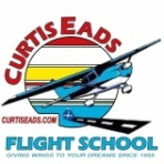 Aviation training opportunities with Curtis Eads Flight School