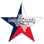 Dallas County, Texas Logo