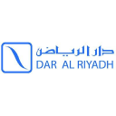 Dar Al Riyadh Group logo