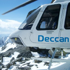 Aviation job opportunities with Deccan Aviation Pvt