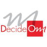 DecideOm logo