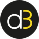 Delta3 logo