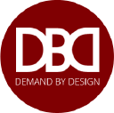 Demand by Design logo