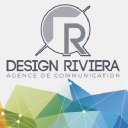 Design Riviera logo