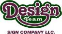 Design Team Sign Company logo