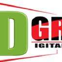 DGRAD Digital Media logo